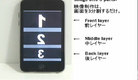 iphone-i3Dg-3layer