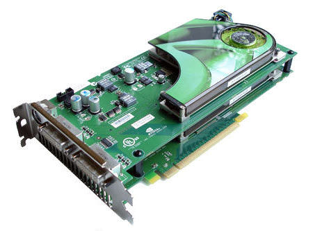 GeForce 7950 GX2
