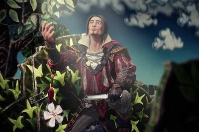 Fable Legends برای XBOX One معرفی شد