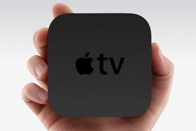 بررسی Apple TV