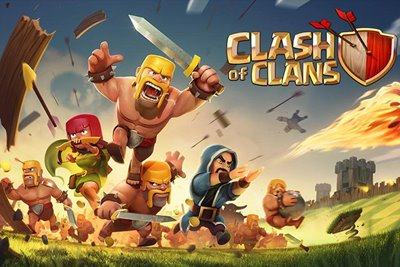 آموزش Clash of Clans: اسپرینگ‌ تِرَپ (Spring Trap)