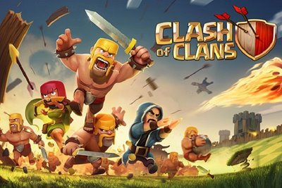 آموزش Clash of Clans: جاینت بمب (Giant Bomb)